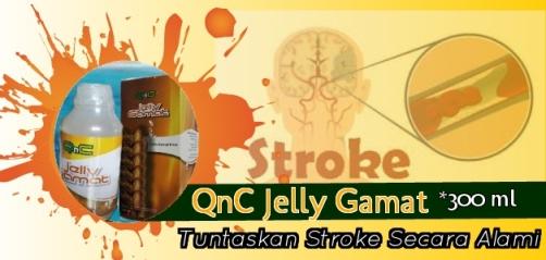 stroke qnc